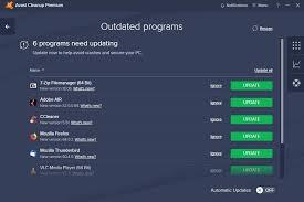 Avast Cleanup Premium Crack + Activation Code + Key [Latest]