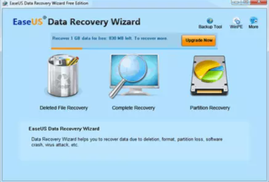 EaseUS Data Recovery Crack V13 + License Code Latest
