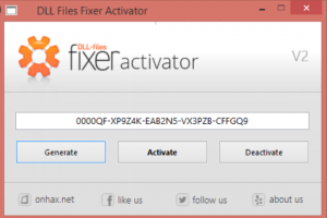 DLL Files Fixer Crack 3.3.92 + License Key 2020 Download