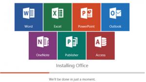 Microsoft Office 2016 Crack + Product KEY (Activator + Full)