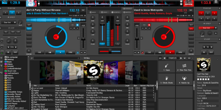 Virtual DJ Crack + Serial key 100 % Working