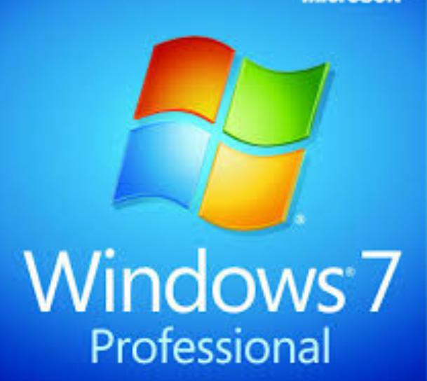 Window 7 Professional Crack Full Version Product KEY ISO [32/64Bit]