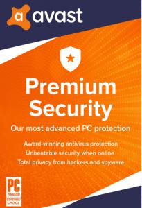 Avast Premier License Key + Activation Code 100% Working