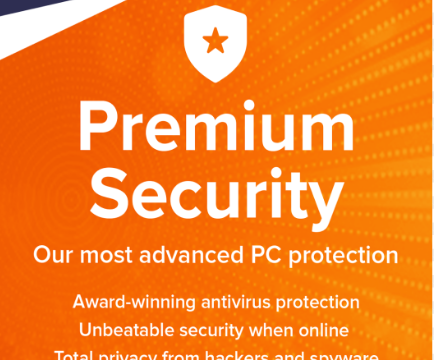 Avast Premier License Key + Activation Code 100% Working