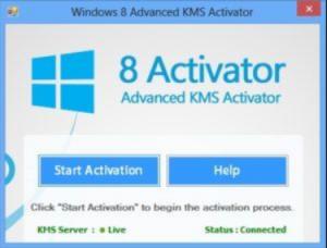 Windows 8 Full Activator
