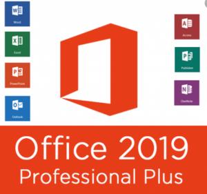 Microsoft Office 2019 Product Key + Crack Full [100 %Working]