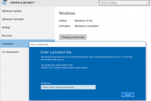 Windows 10 Activation Key + Crack Full [Product Key]