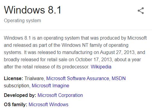 Windows 8.1 Pro Product Key 2020 [Latest Working]
