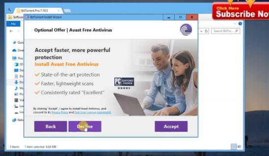 BitTorrent Pro 7.10.5 Build 45785 Crack [Latest]