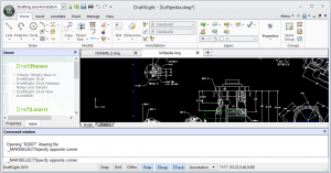 DraftSight Crack 2021 Incl Activation Code Free Download