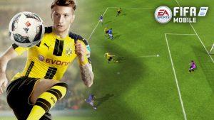 FIFA Mobile Soccer Mod Apk v13.1.15 (Unlimited Version)
