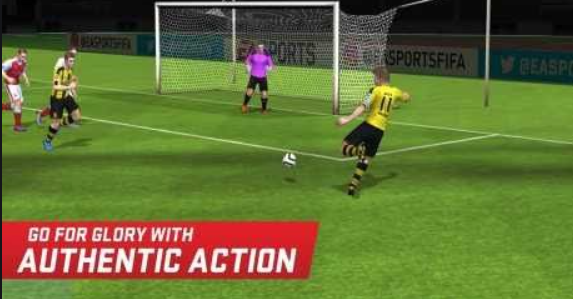 FIFA Mobile Soccer Mod Apk v13.1.15 (Unlimited Version)