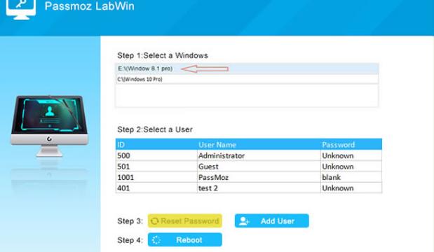 PassMoz LabWin 3.7.6.3 Crack + Serial Key (Latest) [Windows]