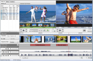 Videopad Video Editor 8.91 Crack + Registration Key [Full]