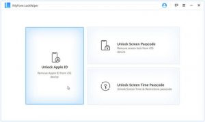 iMyFone LockWiper Crack Registration Code 2021