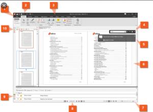 Nitro PDF Pro 13.29.2.566 Crack + Torrent 2021 [32/64 Bit]