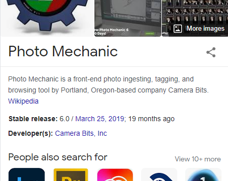 Photo Mechanic 6.0 Crack + License Key Full 2021