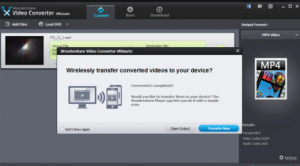 Wondershare Video Converter 12.0.5 Crack Incl Serial Key 2021