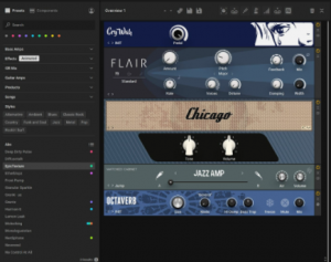 Guitar Rig Pro Crack 5.2.2 With Serial Key (Latest 2021)