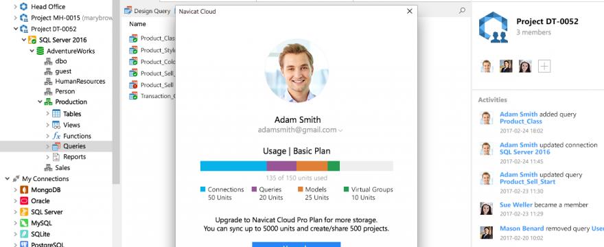 Navicat Premium 15.0.22 Crack + Registration Key Full [Latest]