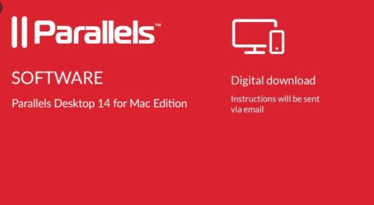 Parallels Desktop 16.1.2.49151 Crack + Key Torrent [Latest]
