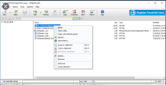 PowerISO Crack With Serial Key Free Download [Latest]