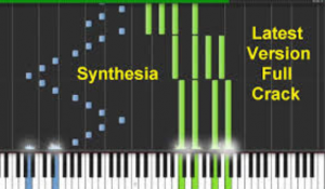Synthesia 10.6 Crack + Key Full Version 2021 [Latest]