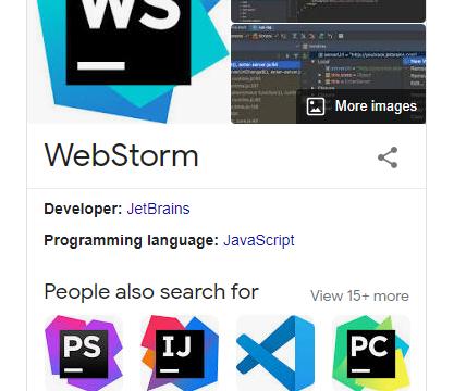 WebStorm 2020.3.1 Crack With Torrent + License Key [Full]