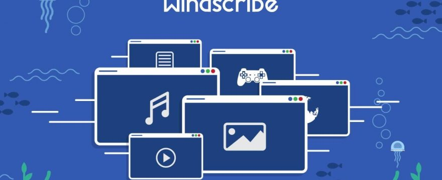Windscribe VPN Premium 2.2.0.243 Crack With License Key Download
