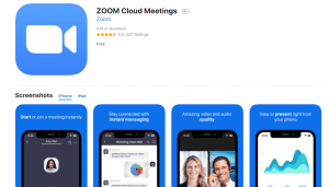 Zoom Cloud Meeting Crack 5.4.7 Full + Activation Key Download