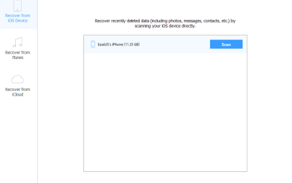 Easeus Mobisaver 7.6 Crack + License Code Full Working