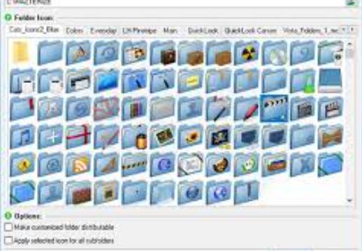 Folder Marker Pro Crack Registration Key For Lifetime