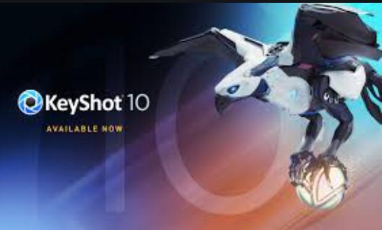 KeyShot Pro 10.1.80 Crack + Keygen Torrent [Windows]