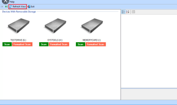 SysTools Pen Drive Recovery 10.0.0.0 Crack + License Key 100% Working