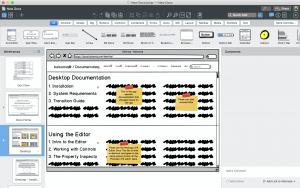 Balsamiq Mockups 4.2.3 Crack + License Key (2021) Full Download