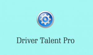 Driver Talent Pro 8.0.0.6 Crack With Activation Code {*}