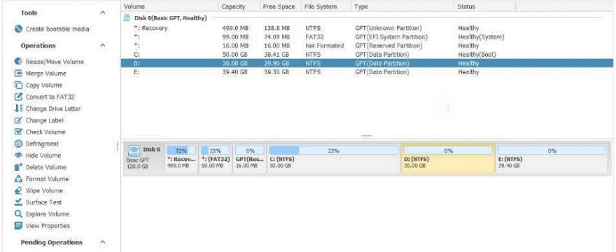 NIUBI Partition Editor 7.4 Crack + License Key [Latest]
