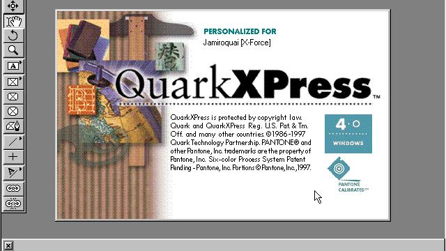 QuarkXPress 16.3.1 Crack Incl Serial Number [Full] 2021