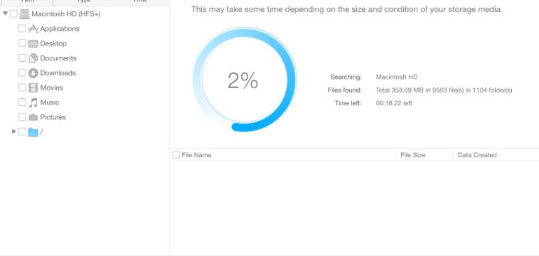 iBoysoft Data Recovery 3.6 Crack + License Key (Win + Mac) Free