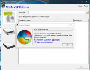 WinToUSB Enterprise Crack With Keygen Download [Full]