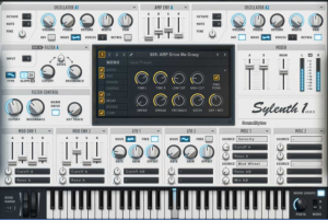 Sylenth1 3.071 Crack With License Code (2021) Free Download