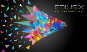 Edius Pro Crack With Activation Key For Free!